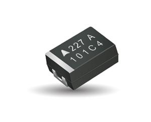 THJ series tantalum capacitor
